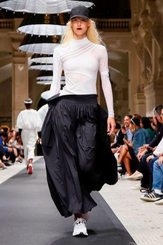 Y-3 Menswear Spring Summer 2019 Paris53