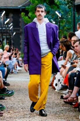 Y Project Menswear Spring Summer 2019 Paris18
