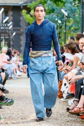 Y Project Menswear Spring Summer 2019 Paris21
