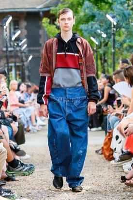Y Project Menswear Spring Summer 2019 Paris22