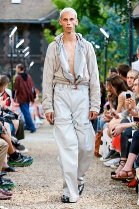 Y Project Menswear Spring Summer 2019 Paris25