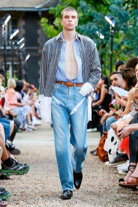 Y Project Menswear Spring Summer 2019 Paris29