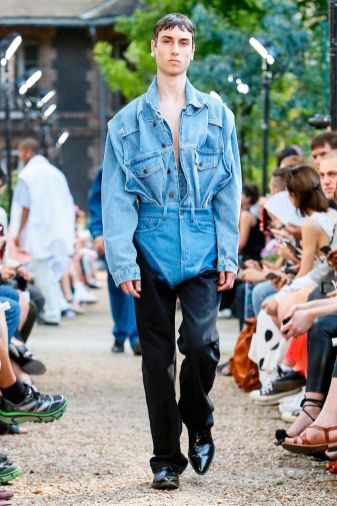 Y Project Menswear Spring Summer 2019 Paris30