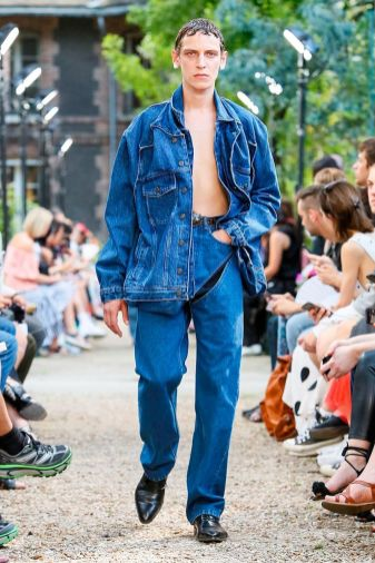 Y Project Menswear Spring Summer 2019 Paris31