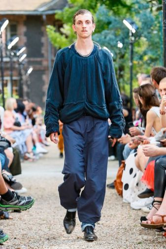 Y Project Menswear Spring Summer 2019 Paris32