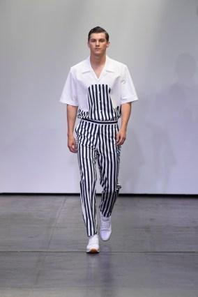 Carlos Campos Men's Spring 2019