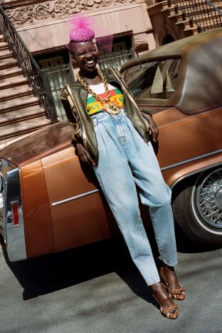 Gucci - Dapper Dan Collection 201825