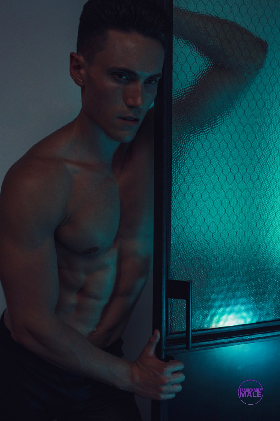 Let's Talk About HOMME Town Studio by Frank Carrasquillo