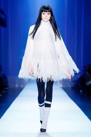 Jean Paul Gaultier Couture Fall Winter 2018 Paris14