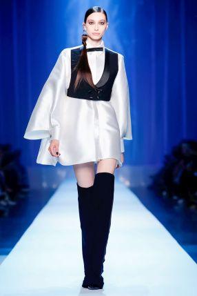 Jean Paul Gaultier Couture Fall Winter 2018 Paris17