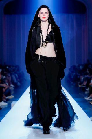 Jean Paul Gaultier Couture Fall Winter 2018 Paris33
