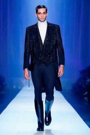 Jean Paul Gaultier Couture Fall Winter 2018 Paris53