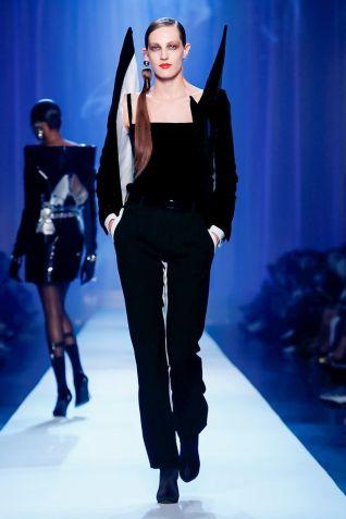 Jean Paul Gaultier Couture Fall Winter 2018 Paris56