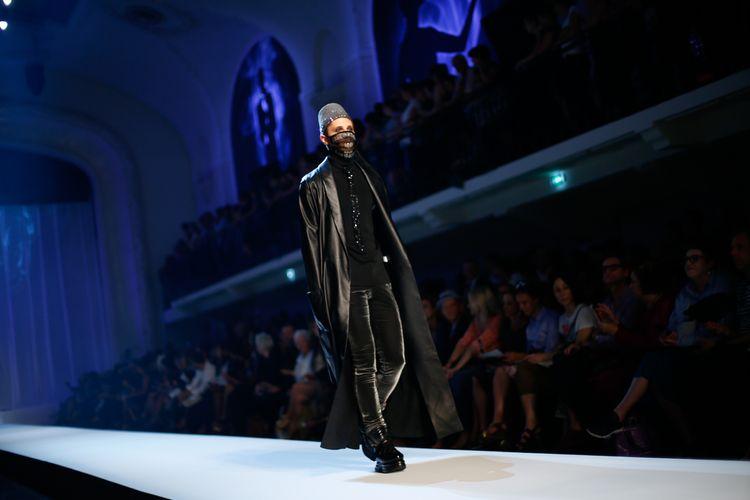 Jean Paul Gaultier Haute Couture Fall/Winter 2018 Paris