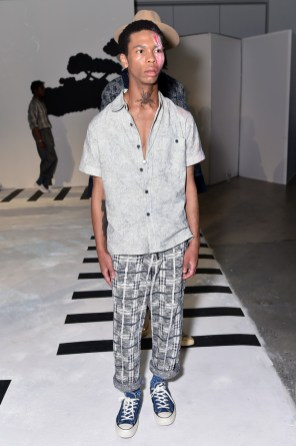 Krammer & Stoudt Spring Summer 2019 New York 6