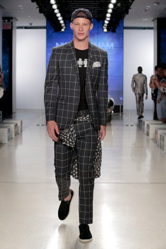 Nick Graham Spring Summer 2019 New York13