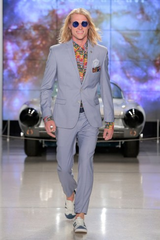 Nick Graham Spring Summer 2019 New York22