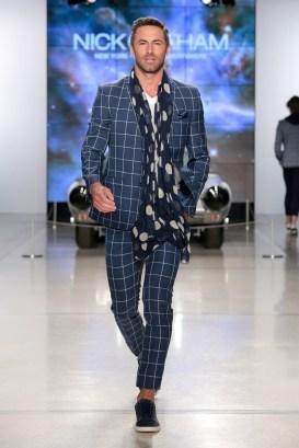 Nick Graham Spring Summer 2019 New York8
