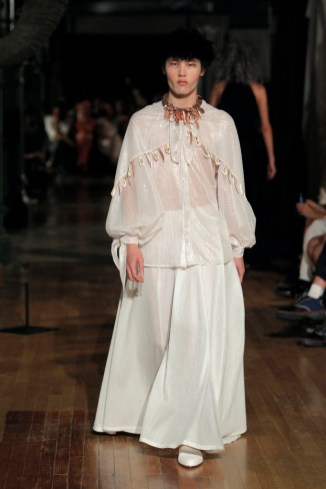 Palomo Spain Spring Summer 2019 Madrid39