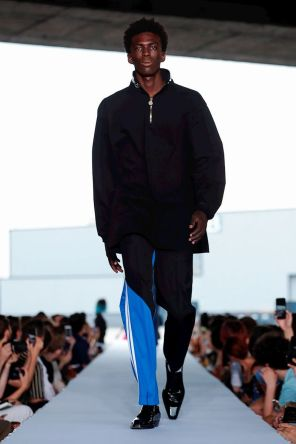 Vetements Ready To Wear Spring Summer 2019 Paris19