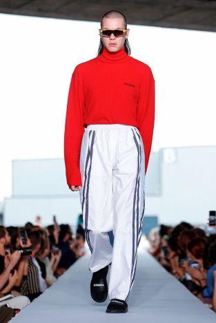 Vetements Ready To Wear Spring Summer 2019 Paris22
