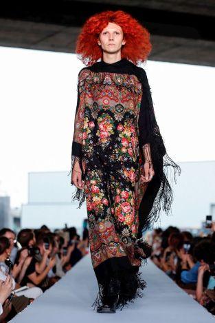Vetements Ready To Wear Spring Summer 2019 Paris23