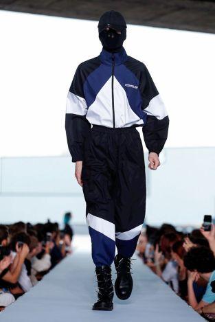 Vetements Ready To Wear Spring Summer 2019 Paris46