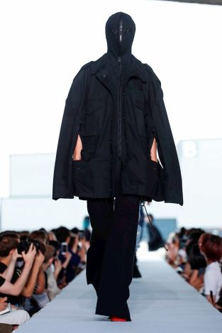 Vetements Ready To Wear Spring Summer 2019 Paris47