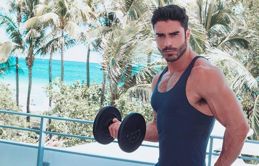 10 Hottest Male Fitness Models You Can See on IGTV