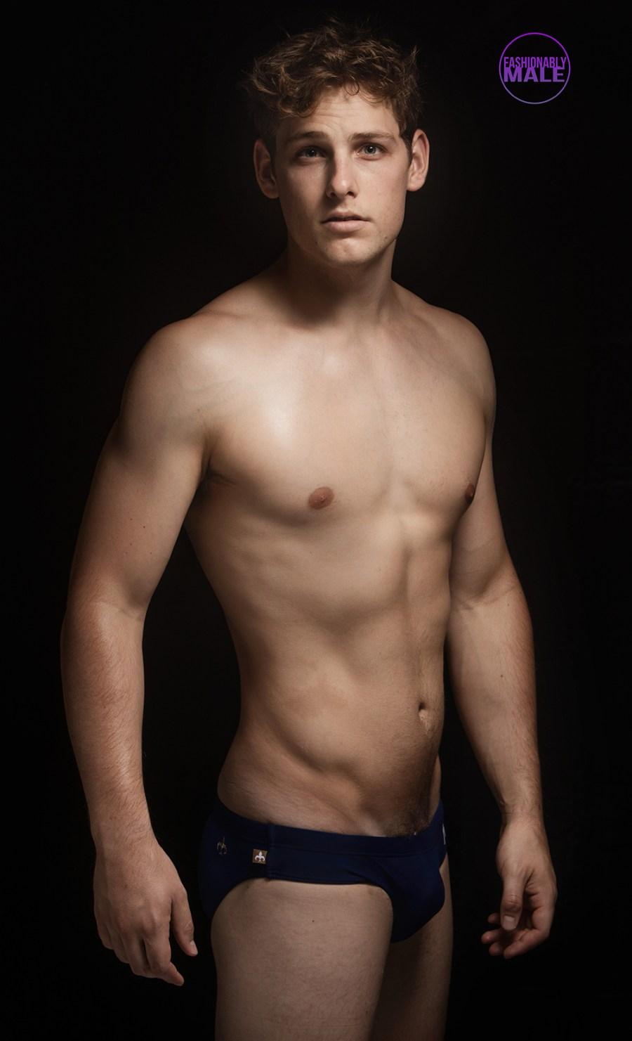 Chase Carpenter The New Model On Demand Thanks To Scott Bradley