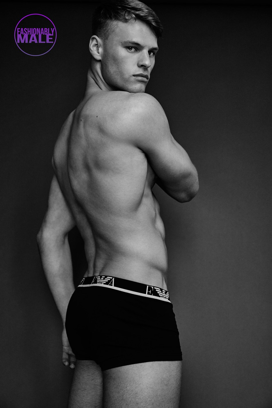 When You Look Up for a Picture-Perfect: Josh Kempton by Jose Pope