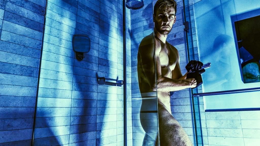 LAGARET Presents Violent Delights - Exclusive
