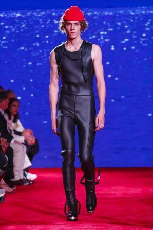 Calvin Klein 205W39NYC Men & Women Spring Summer 2019 New York8