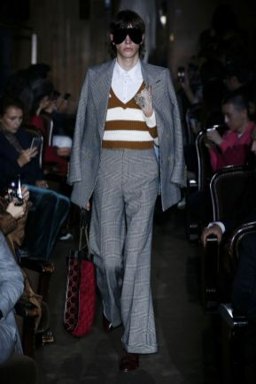 Gucci Ready To Wear Spring:Summer 2019 Paris1