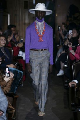 Gucci Ready To Wear Spring:Summer 2019 Paris11