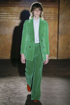 Gucci Ready To Wear Spring:Summer 2019 Paris12