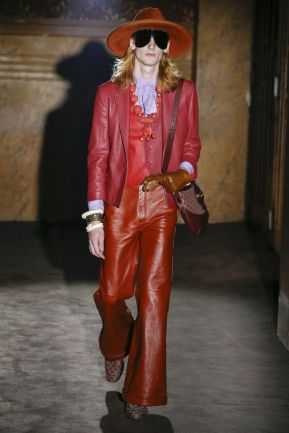 Gucci Ready To Wear Spring:Summer 2019 Paris14