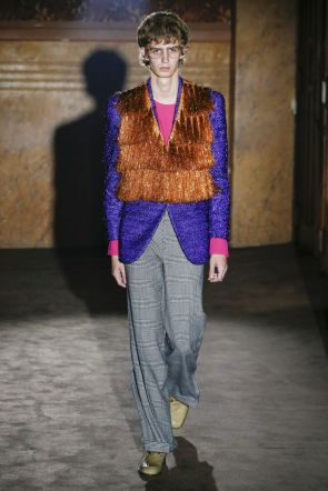 Gucci Ready To Wear Spring:Summer 2019 Paris23