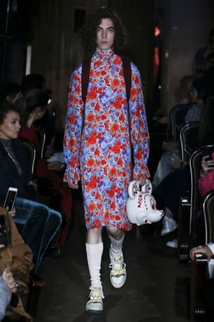 Gucci Ready To Wear Spring:Summer 2019 Paris27