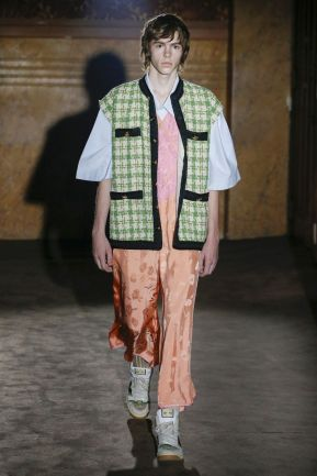 Gucci Ready To Wear Spring:Summer 2019 Paris3