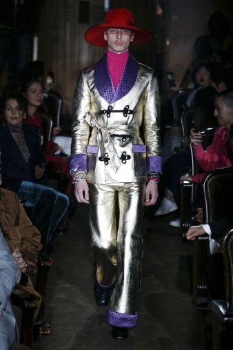Gucci Ready To Wear Spring:Summer 2019 Paris30