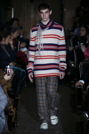 Gucci Ready To Wear Spring:Summer 2019 Paris4