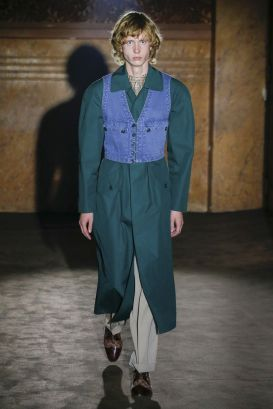 Gucci Ready To Wear Spring:Summer 2019 Paris5