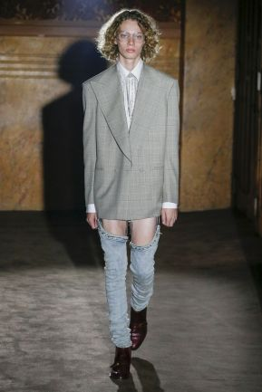 Gucci Ready To Wear Spring:Summer 2019 Paris8