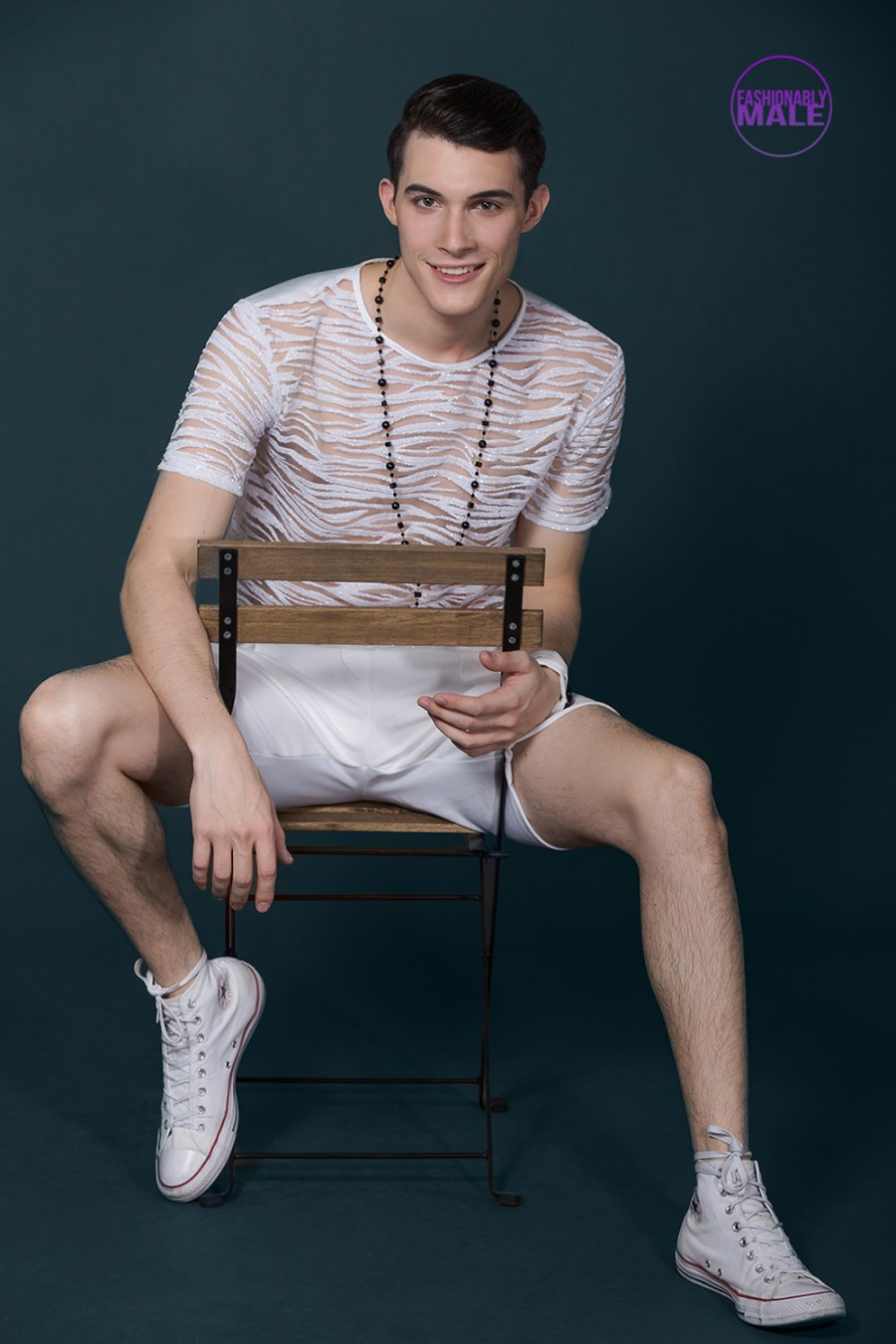 Ivan Geringer is Back in Kuala Lumpur by Jason Oung