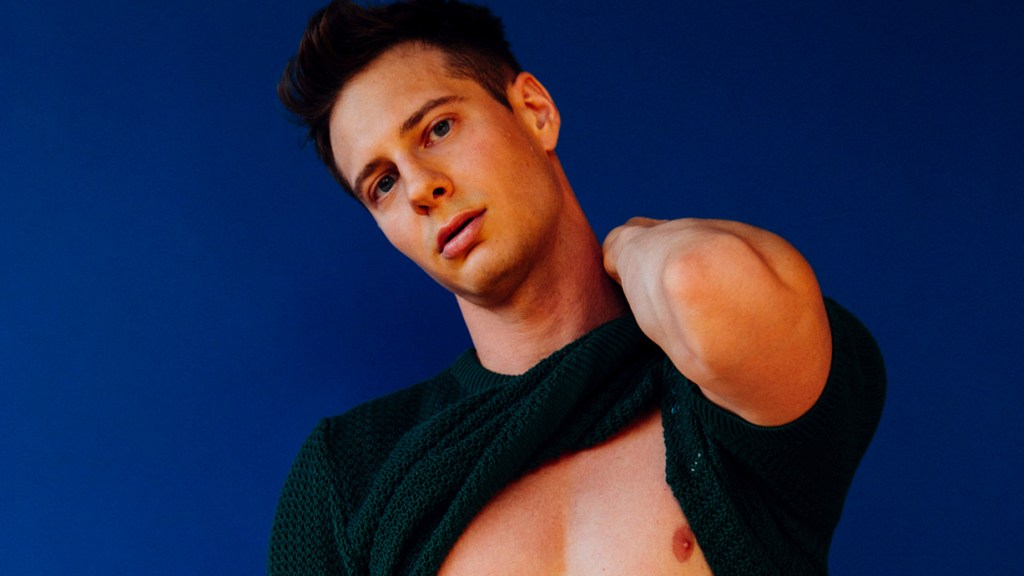 'Golden Boy' Jordie Caskey: By Gabe Ayala PnV Exclusive