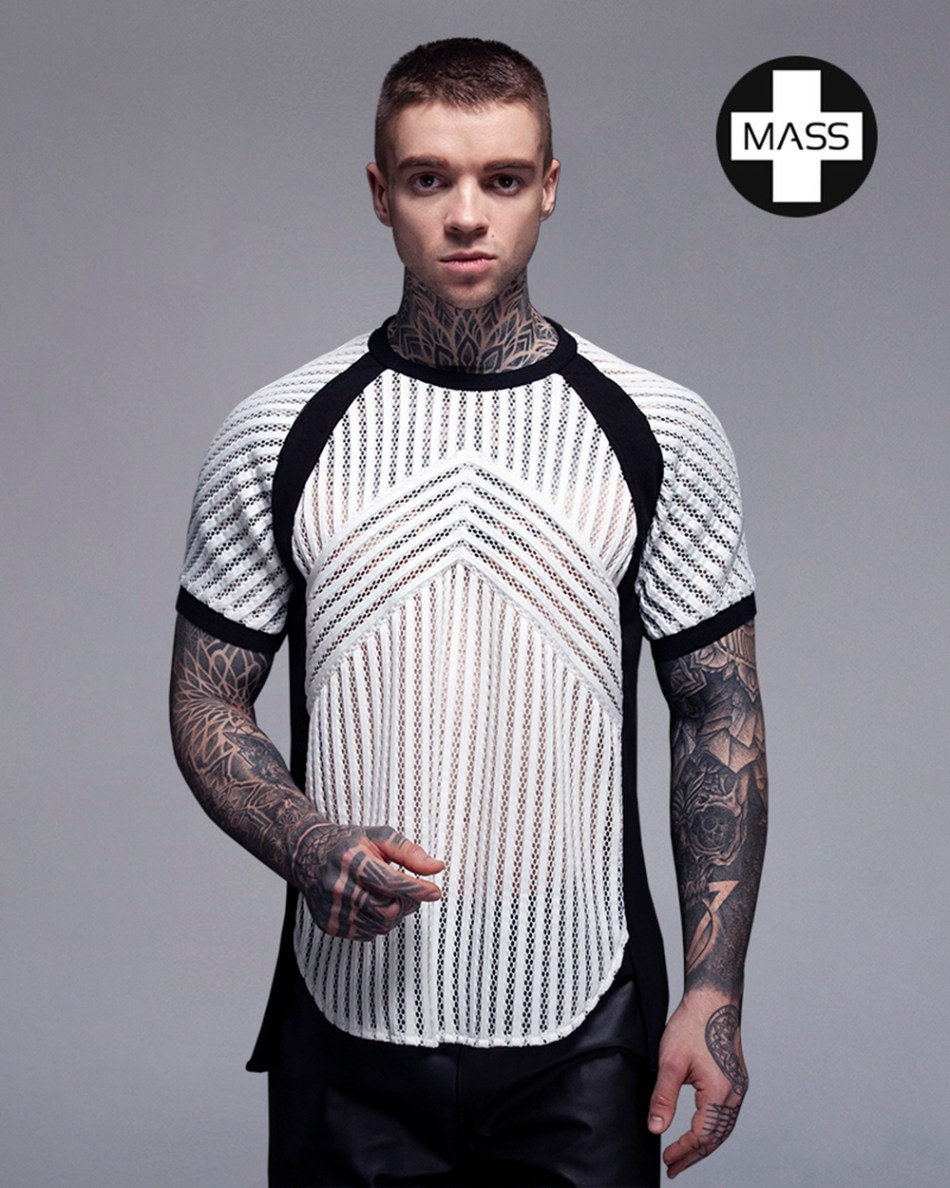 Check New Arrivals at MASS Branded