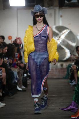 Nicopanda Ready To Wear Spring Summer 2019 London4