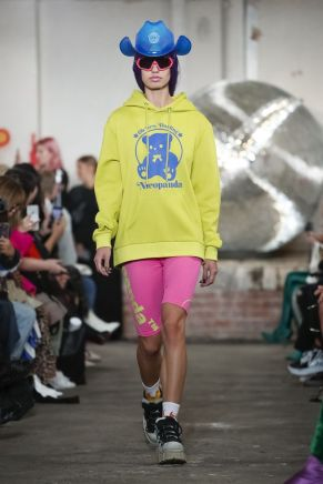 Nicopanda Ready To Wear Spring Summer 2019 London9
