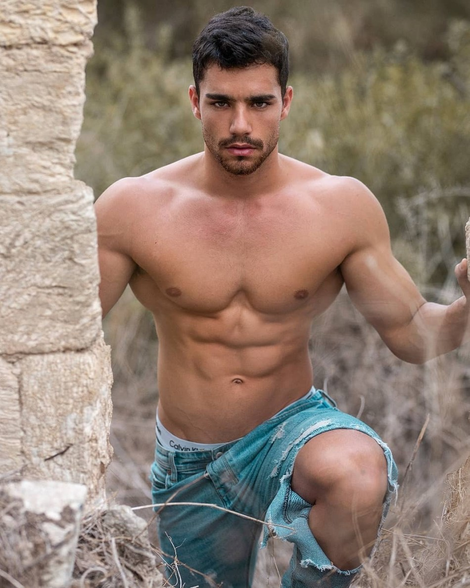 Fitness Motivation with Ariel Ben-Attar by Roni Mattes